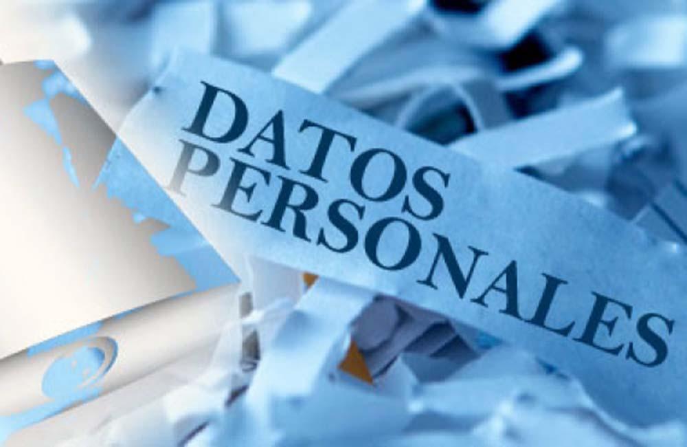 ¿Te preocupa la seguridad de tus datos personales?