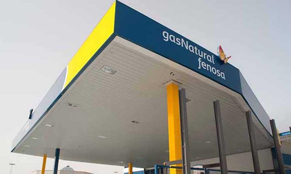 Gas natural fenosa abrir 50 nuevas estaciones de carga de for Gas natural malaga