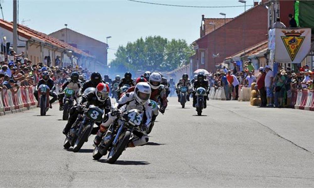 Circuito La Bañeza : Bmr zona de tierra circuito campeonato españa supermoto la bañeza