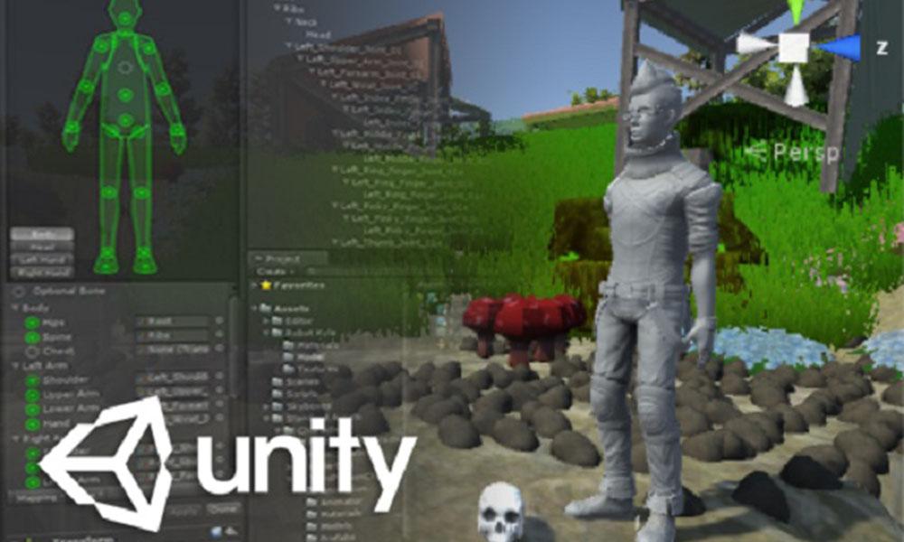 La Ule Dedica Un Curso Al Desarrollo De Mundos Virtuales Y Juegos En 3d